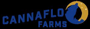 1 Primary Cannaflo Logo Transparent Bckg - Wendy Mintey
