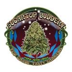 SugarTop BudderyLogo2017 - Women Leaders in Cannabis